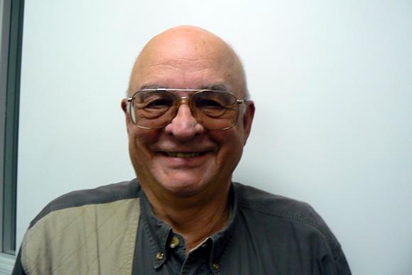 Terry Berkey