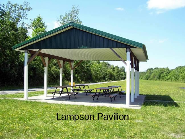 Lampson Pavilion