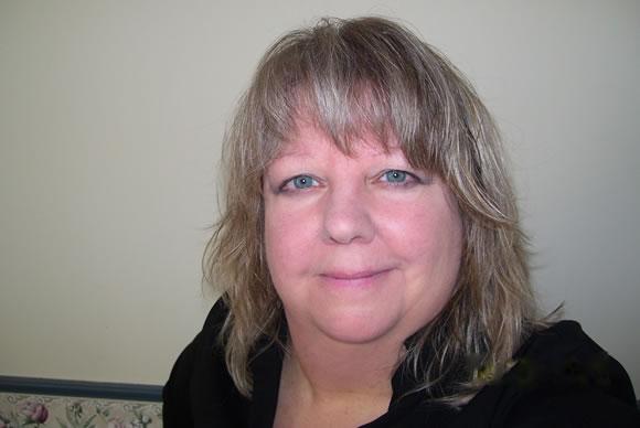 Pam Blough